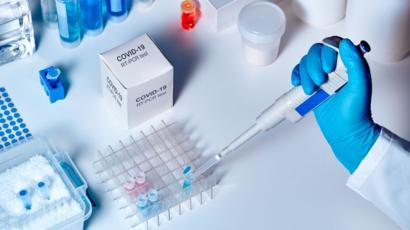 Michigan tiene mas de 48 mil casos de Coronavirus
