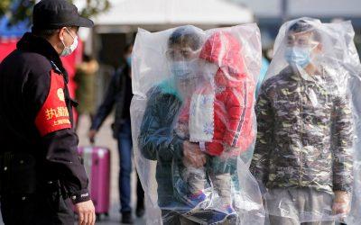 Ciudad en China retoma cuarentena por un nuevo brote de Coronavirus
