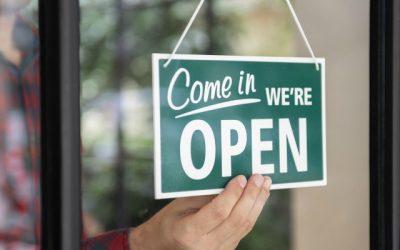 Cámara de Comercio de Grand Rapids pide reapertura de negocios