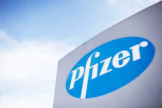 Pfizer comienza la prueba de la vacuna COVID-19, se fabricará en West MI