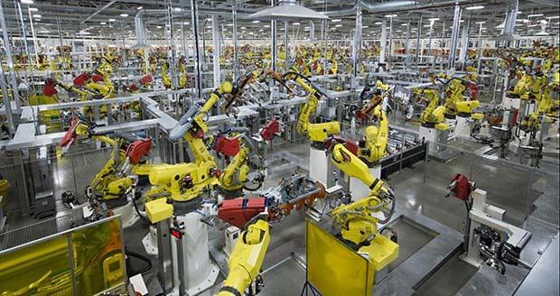 Empresas de manufactura reabren hoy en Michigan