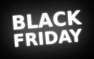 El Black Friday, como lo conocemos, pasó a ser historia