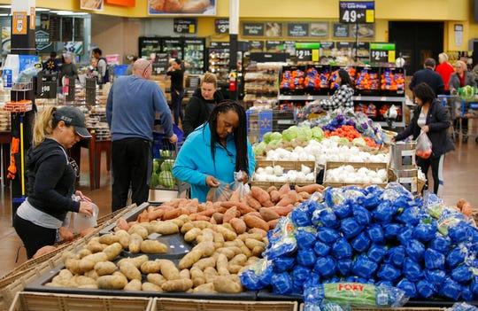 Walmart cerrará sus tiendas el Día de Acción de Gracias