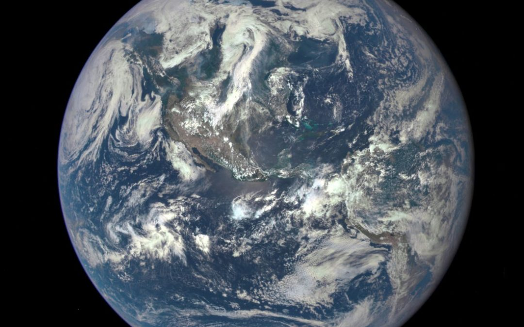 Un asteroide del tamaño de una nevera se dirige hacia la Tierra un día antes de las elecciones de noviembre