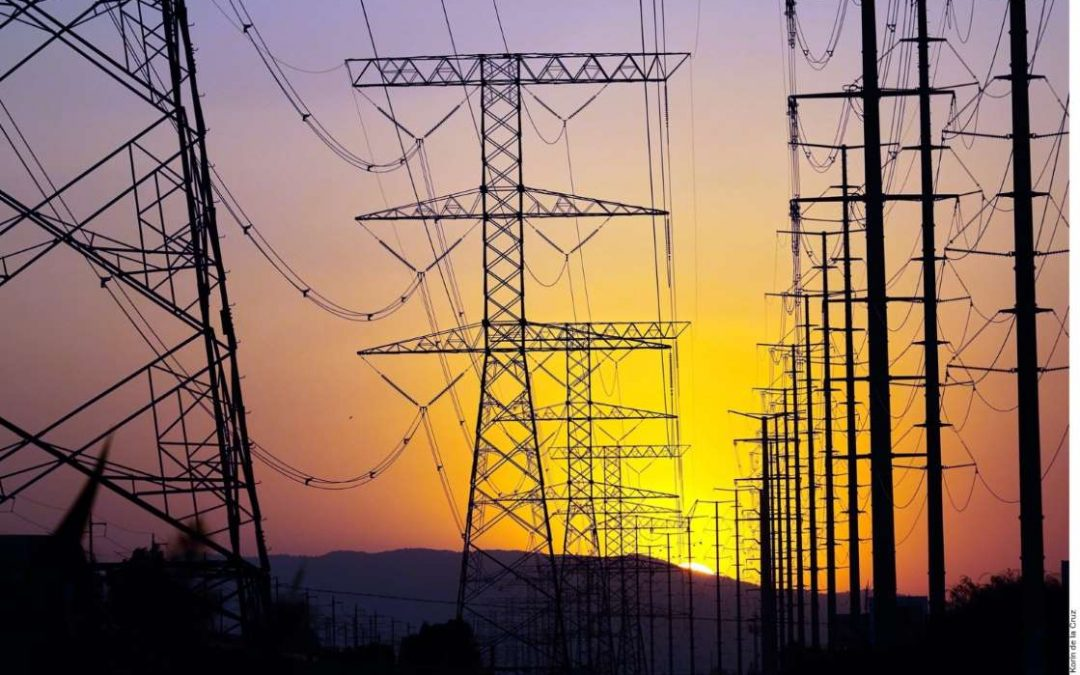Baja California pide a la población racionar la energía eléctrica