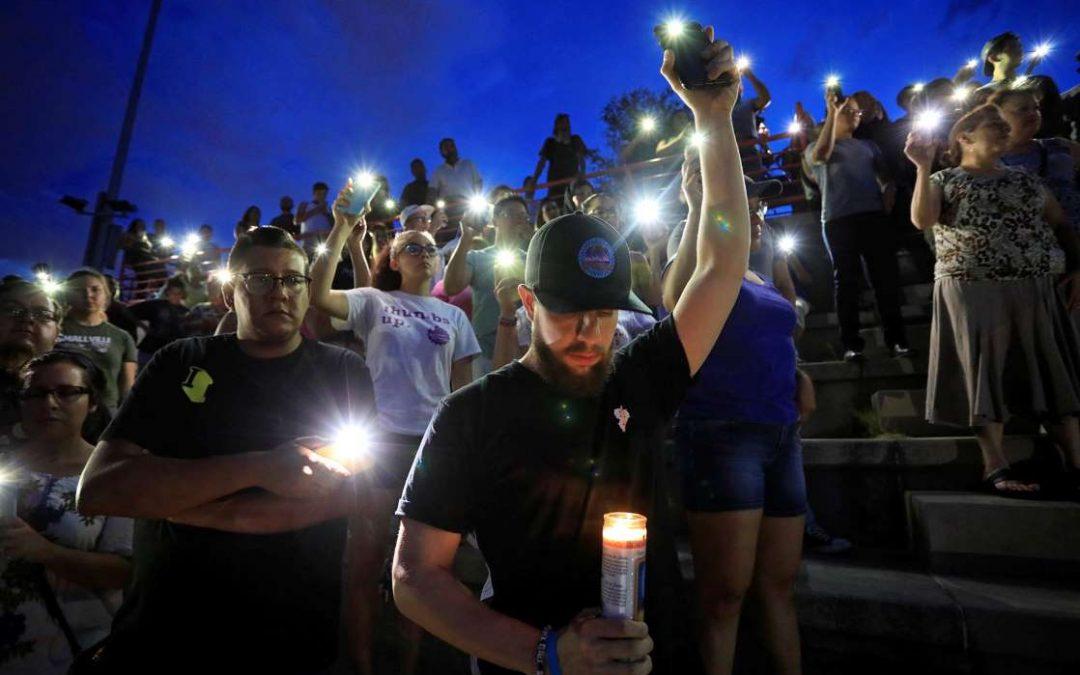 Aumentan los crímenes de odio contra latinos en Estados Unidos