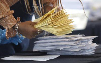 Todos los ojos puestos en Michigan: la Junta de Escrutinios Estatales decidirá si se certificarán los resultados de las elecciones
