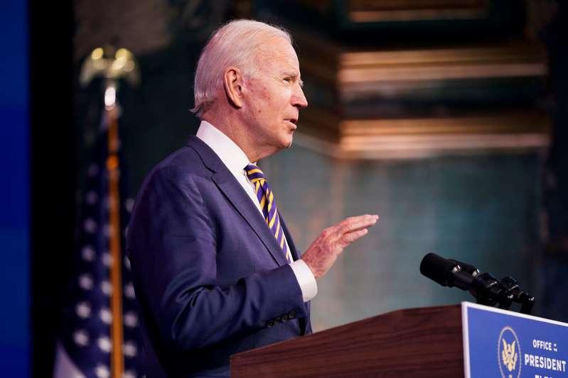 La toma de posesión de Biden incluirá un desfile virtual televisado debido al coronavirus