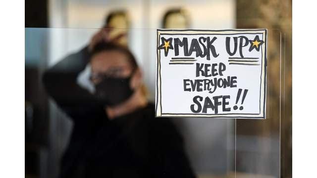 Michigan distribuirá 3,5 millones de máscaras KN95 gratuitas: cómo encontrarlas
