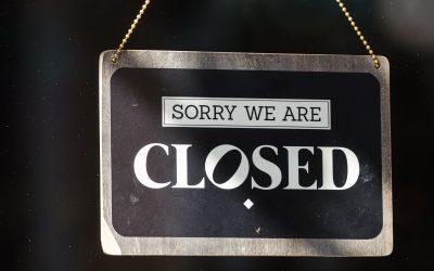 Restaurante de Michigan multado con $ 11,000 por violar las reglas de COVID