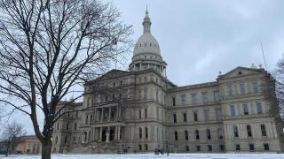 MSP da el visto bueno en el Capitolio de Michigan tras amenaza