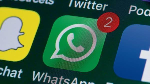 WhatsApp e Instagram estuvieron caídos para miles de usuarios en todo el mundo