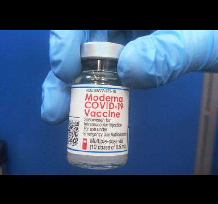 Michigan amplía el acceso a las vacunas a más personas en la actualidad
