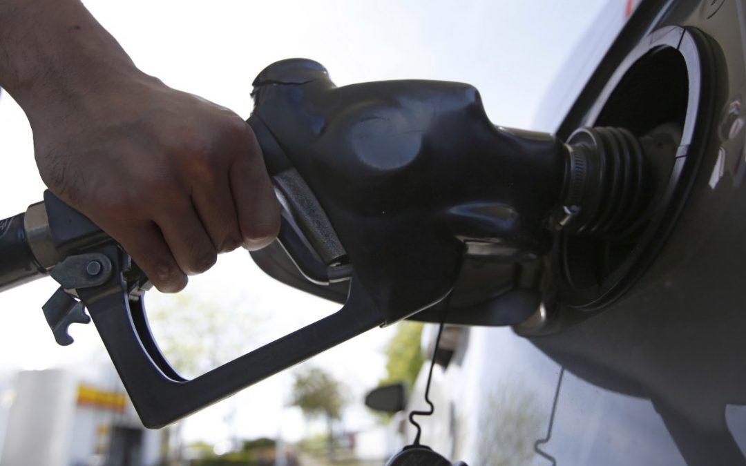 Los precios de la gasolina en Michigan saltan al promedio más alto desde julio de 2019