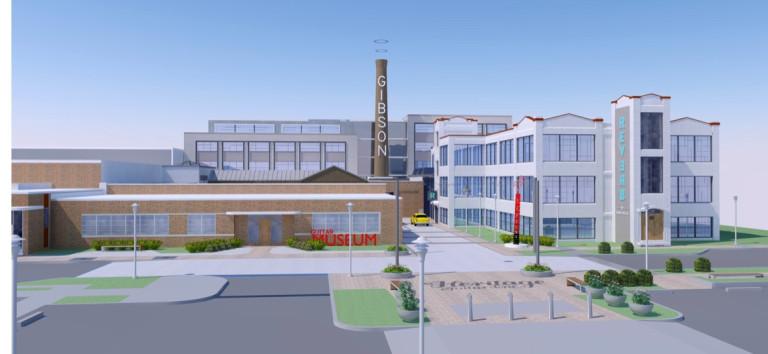 Un Hotel Hard Rock será construido en Kalamazoo