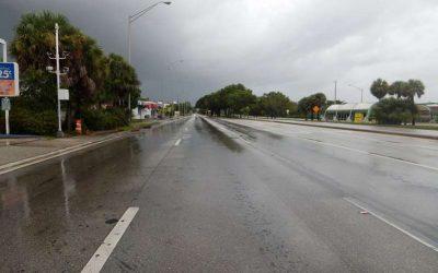 Al menos tres muertos por tormentas y tornados en el sur de EE.UU.