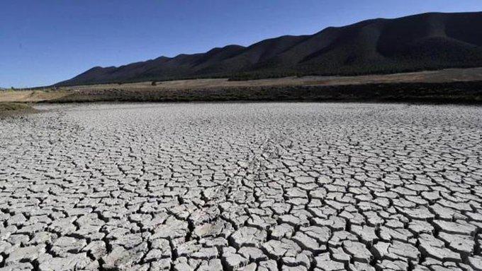 Estados Unidos entrará en mega sequía, que será la peor en 1,200 años