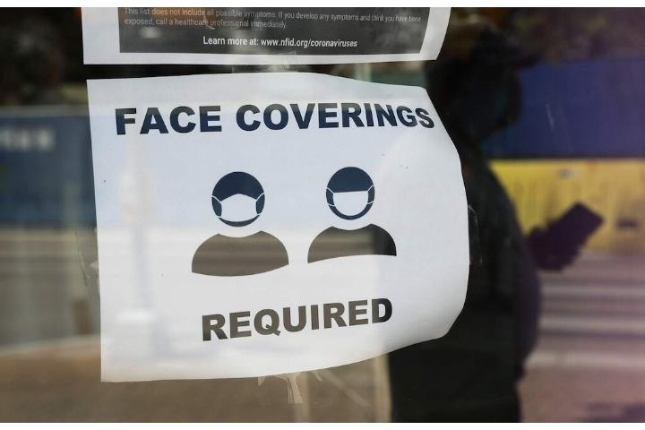 Michigan extiende las reglas de emergencia en el lugar de trabajo de COVID que cubren el trabajo remoto y los protocolos de seguridad