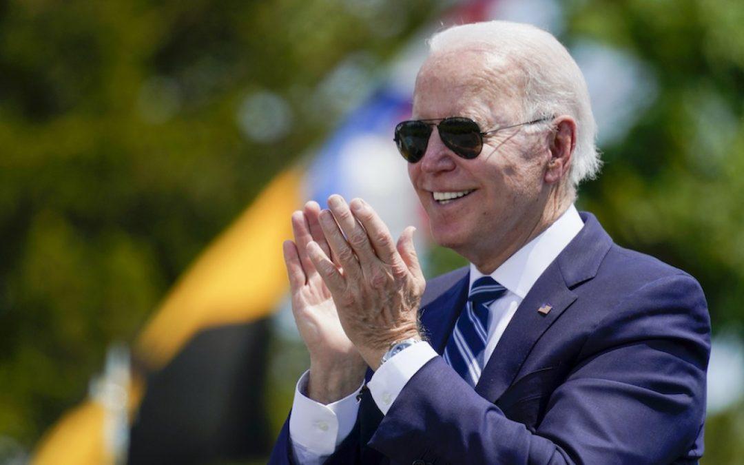 Biden elogia el alto al fuego entre Israel y Hamas y ve una 'oportunidad'