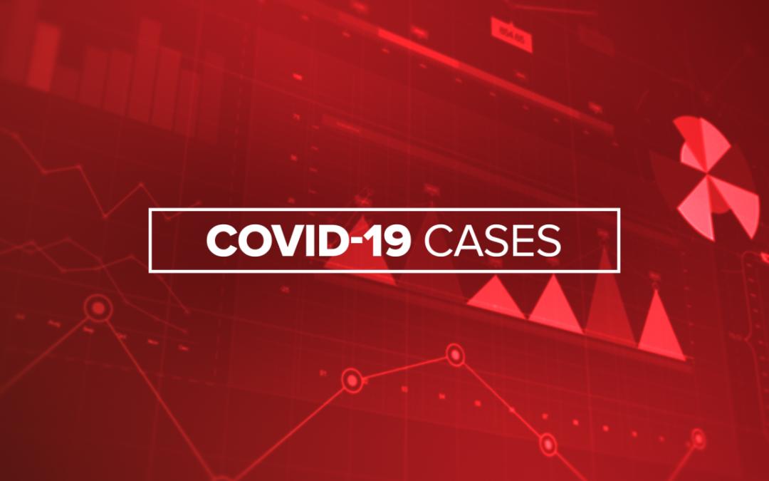 Michigan reporta 179 nuevos casos de COVID-19, 4 muertes más